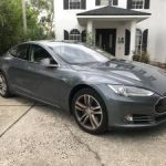 2014 Tesla Model S 85 (Orlando) $39750