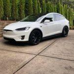 Tesla Model X 75d (Corvallis) $79800