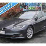 2016 Tesla Model S 75 – sedan (Tesla Model_ S Gray) $49900