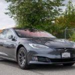 2017 Tesla S90D AWD (Vancouver) $104995
