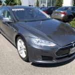 Mardjuki-778 892 0869-2015 Tesla Model S 70D AWD Low KM Best $$ !!!! (North Vancouver) $66990