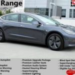 2018 Tesla Model 3 Sedan 4D For Sale (+ iDeal Motors) $47988