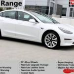 2017 TESLA MODEL 3 LONG RANGE For Sale (+ iDeal Motors) $49988