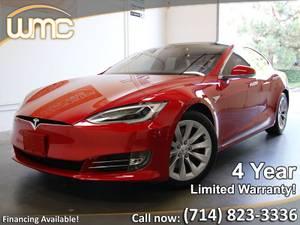 2016 Tesla Model S 75D AWD – 4 Year Limited Warranty! (Orange County) $58995