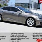 2016 Tesla Model S 75 Sedan 4D For Sale (+ iDeal Motors) $53988