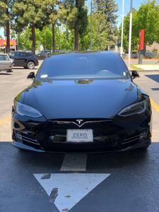 2017 Tesla Model S 75- $60,000 (santa clara) $60000