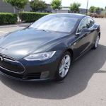 2013 TESLA MODEL S 85 CLEAN TITLE WARRANTY 1 OWNER MINT (dublin / pleasanton / livermore) $29888