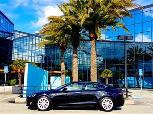 Pristine 2016 Tesla S 75 / Autopilot / 11K miles (Hillsborough) $56500