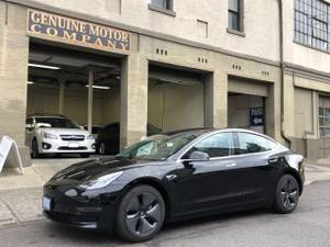 2018 Tesla Model 3 Enhanced Autopilot 1Owner 6,600 Miles! $49900