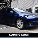 2017 Tesla Model X All Wheel Drive 75D AWD Autopilot Pano Roof Air Sus (Freeman Motor Company) $69995