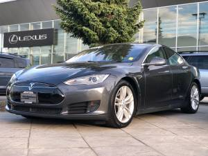2015 TESLA MODEL S AWD 70D – 55km! (85d 100d 70 75d 3) (Tristan 604-612-3678 Call or Text 24/7) $66990