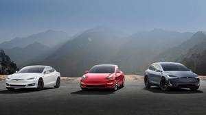 Tesla 1500 Supercharger Miles (Abbotsford) $1500