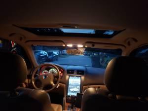 2005 Honda Accord Ex V6 Tesla Screen (Rockland County) $5900