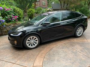 2016 Tesla Model X D90 (Lake Oswego) $64000