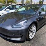 2018 Tesla Model 3 Long Range / AWD (fremont / union city / newark) $48000