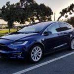 Tesla Model X  90D Sport $54000