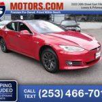 2017 Tesla Model S 100D Sedan Model S Tesla (2017 Tesla Model S 100D) $73993