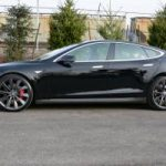 2014 Tesla Model S P85+ 7 Passenger (Blue Star Motors) $69980