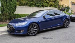 2016 Tesla Model S 85, Autopilot, Free Supercharging, Full Warranty! (Aliso Viejo) $53999