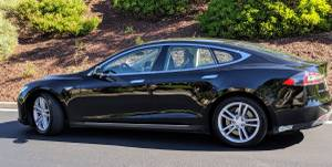 Beautiful 2013 Tesla Model S 60 (san jose south) $32000