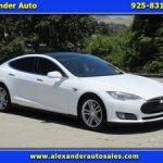 2013 Tesla Model S 60 (san ramon) $30000