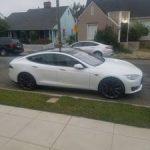 2014 Tesla model S P85+ (san leandro) $39000