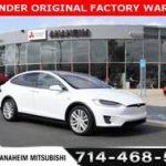 2016 Tesla Model X AWD 4D Sport Utility / SUV P90D (call 714-468-5980)