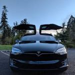2018 Tesla Model X (Blk) 75D (Portland, OR) $65000