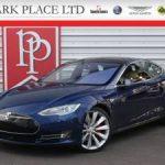 2016 Tesla Model S P90D (2016 Tesla Model S P90D) $78950