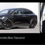 2018 Tesla Model X 75D  V19960922A (Rosanna Wu – 778-895-9807) $98995
