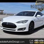 2013 Tesla Model S 4dr Sdn Performance (85260) $39995