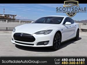 2013 Tesla Model S 4dr Sdn Performance (85260) $39995