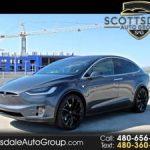 2018 Tesla Model X 100D (85260) $89995