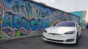 Unique 2017 Tesla Model S AWD (Houston) $62999
