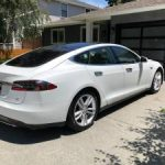 Tesla Model S 85 w/3rd row (san jose west) $33000