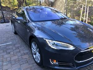 2016 Tesla Model S 85D.  Great condition and loaded (lafayette / orinda / moraga) $52500