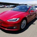 2016 Tesla MODEL S  75/// $46200
