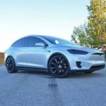 Cleanest Tesla Model X on the street!  90D w/low miles! (Winchester) $71999