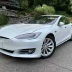 2016 Tesla Model S 75 4dr Liftback (midyear release) CALL NOW FOR AVAILABILITY! (+ Mudarri Motorsports Co) $49990