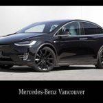 2018 Tesla Model X 75D⭐⭐ONE OWNER⭐⭐ $98400