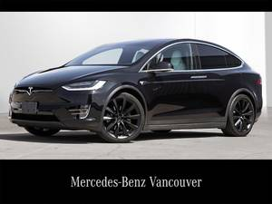 2018 Tesla Model X 75D⭐⭐ONE OWNER⭐⭐ $98400