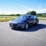 2013 Tesla Model S 60 (Call/Text Evan @ 604-780-8554) $53888