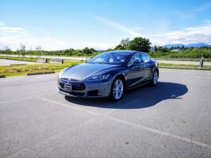 2013 Tesla Model S 60 (Call/Text Evan @ 604-780-8554) $53888