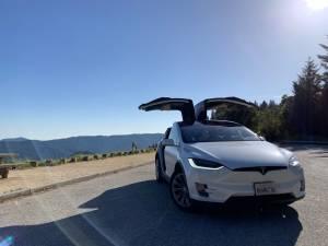 2016 Tesla Model X 90D $64900