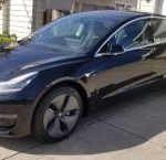 Tesla model 3 long range rwd efficient excellent (half moon bay) $46500