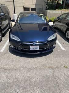 2014 Tesla Model S (Glendale) $34000