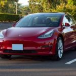 Tesla Model 3 Long Range – Full Self Driving – 325 Mile Range – 19″ (Portland) $49500