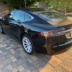2016 Tesla Model S 75 (mountain view) $45000