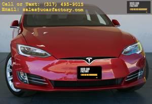 ***2017 TESLA MODEL S 90D*** (FRANKLIN) $52500