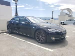 2014 Tesla Model S P85+ – $117K MSRP (san mateo) $41000
